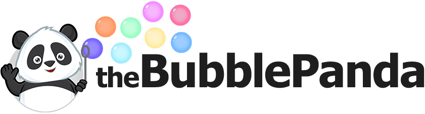 The Bubble Panda
